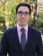 José Carlos Romero Murillo. Abogado