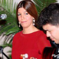 Pilar Ríos. Foto Pezzi.