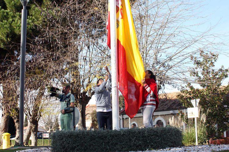 El Tripartito no organiza ningún acto en toda la semana para conmemorar el 40 aniversario de la Constitución Española