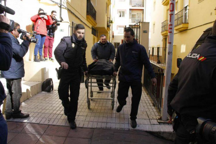 El jurado declara culpable al hombre lituano que mató a su esposa en un hotel de Ronda