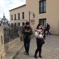 Ronda se suma al Plan Japón que ha impulsado la Diputación de Málaga para atraer a turistas nipones