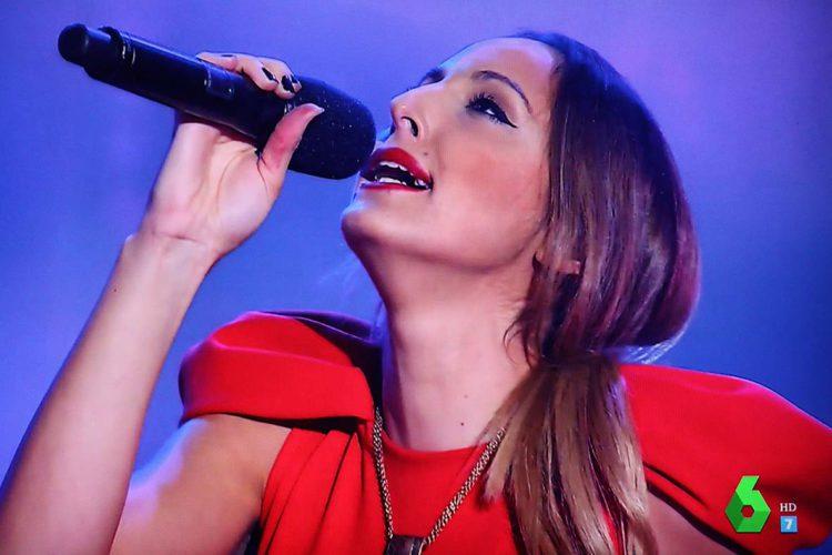 Roima Durán regresa hoy a las pantallas con su actuación en las semifinales de 'Tú sí que sí' de La Sexta