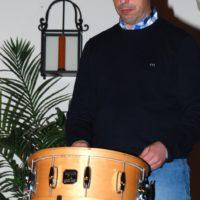 Daniel Mateos.