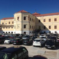 Tramitan la ampliación del uso de los terrenos de El Castillo para que pueda acoger un hotel de lujo