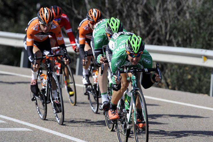 La Vuelta Ciclista a Andalucía pasará por Ronda este domingo