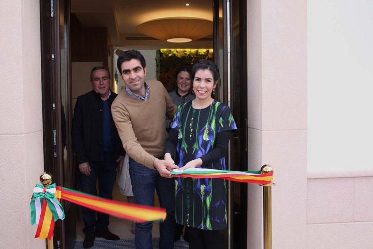 Abre sus puertas 'El Zucio', un nuevo restaurante de comida tradicional y de temporada