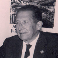 Arturo Berutich, pionero del turismo rondeño (1)