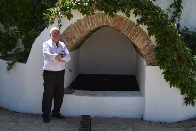 La Fuente de Alquería, más de ocho siglos dando agua a los vecinos de Parauta