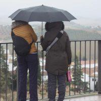 La Serranía estará durante toda la jornada de este viernes en situación se alerta amarilla por fuertes lluvias y viento