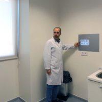 Las especialidades de Oftalmología y Otorrinolaringología empiezan a pasar consulta este miércoles en el nuevo Hospital