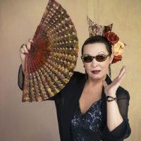 La cantante Martirio actuará en el pregón de la Feria el 10 de agosto