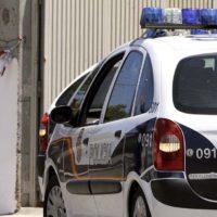 La Policía Nacional detiene al autor de 21 robos con fuerza en casas de campo y en comercios de Ronda