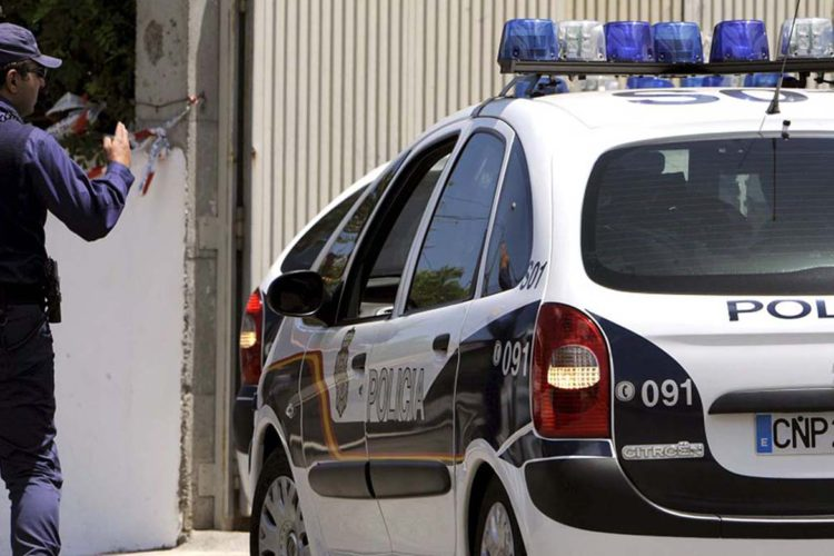 La Policía Nacional esclarece 21 robos con fuerza en casas de campo y en comercios de Ronda tras la detención de su autor