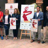 Ronda acogerá los días 5, 6 y 7 de mayo el XXXI Campeonato de España de Bádminton