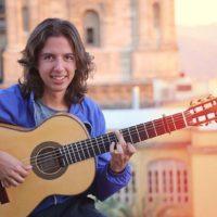 El musicólogo y guitarrista rondeño Ricardo de la Paz presenta un estudio sobre la cantaora Aniya la Gitana en la Universidad de Barcelona