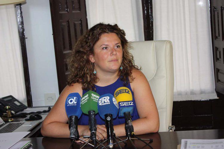Valdenebro es citada a declarar como investigada y acompañada de un abogado por el 'caso boda'