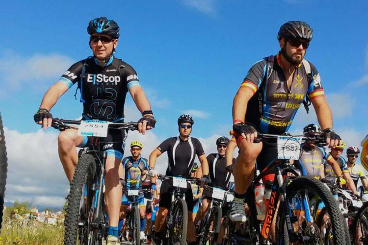 El Circuito Provincial de BTT de la Diputación arranca este domingo en Ronda con la VII Media Maratón Acinipo