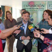 La Junta aún no tiene fecha fijada para la declaración del Tajo de Ronda como monumento natural