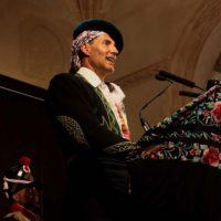 Arranca la V edición de Ronda Romántica con el pregón del actor Manuel Bandera