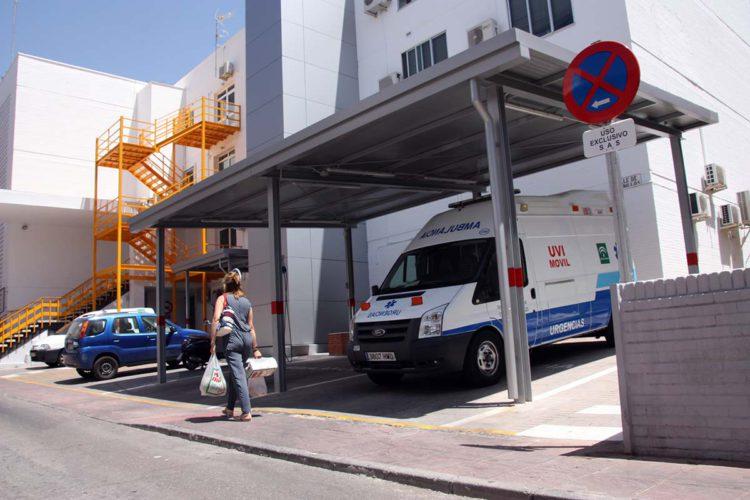 La mitad de los médicos de familia de los dos centros de salud de Ronda podrían secundar la huelga convocada para este lunes y martes