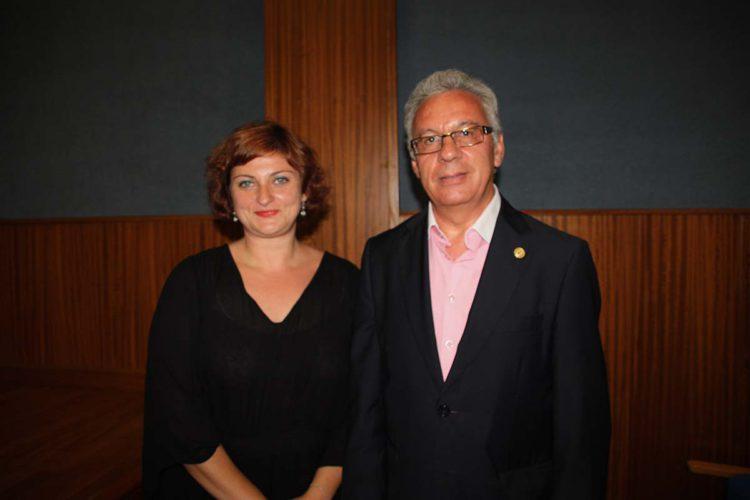Patricia Guerrero es elegida como nueva hermana mayor de la Hermandad de La Soledad