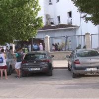 Mueren dos ancianos en un incendio en una residencia de mayores de Olvera