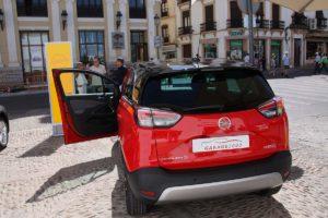Garage 2000 es el concesionario oficial Opel en Ronda.