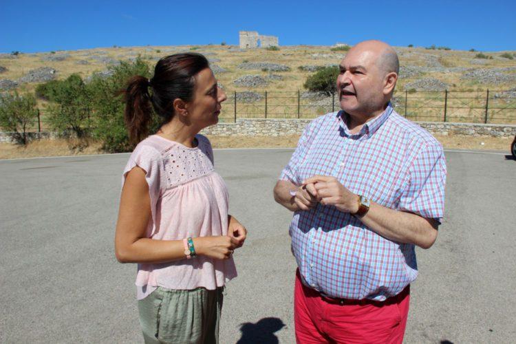 Fallece el profesor y parlamentario andaluz Antonio Garrido Moraga, el 'defensor' de Acinipo