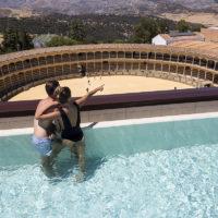 Abre sus puertas el Hotel Catalonia Ronda, de cuatro estrellas, con 80 habitaciones, restaurante, piscina y Spa