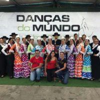 Los Coros y Danzas de Ronda regresan del Festival de Danzas del Mundo celebrado en Portugal dejando en lo más alto el pabellón del folclore andaluz