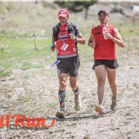 Corredores del Club Ascari-Harman Trail Running logran buenos resultados en la Ultra Trail Sierra Nevada