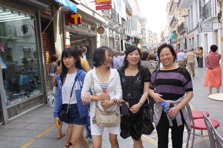 Ronda firma un convenio para promocionar su oferta turística en Japón