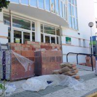 La Plataforma inicia una recogida de firmas para pedir a la Junta que sitúe un Centro Socio-Sanitario en el antiguo hospital