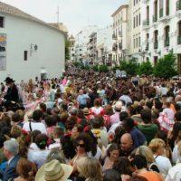 La Asociación de Peñas reclamará el lunes por escrito al Ayuntamiento que mantenga la fecha de la Feria en septiembre