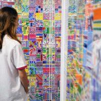 Genalguacil finaliza con gran éxito y una enorme participación el encuentro 'Arte Vivo 2017'
