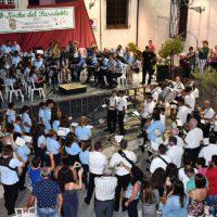 Jubrique se divierte este mes de agosto con la Fiesta del Agua y la Noche del Pasodoble