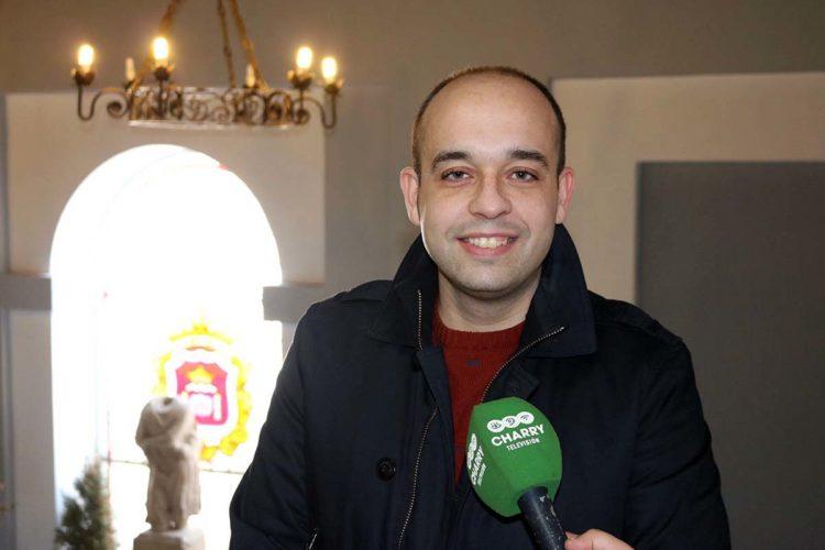 """Orozco confirma que cedió de forma gratuita el Centro del Vino para una fiesta particular de toreros """"como se ha hecho otras veces"""""""