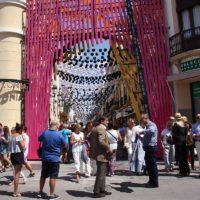 El Ayuntamiento convocará este año un concurso de ideas para elegir el cartel oficial y la portada de la Feria de Pedro Romero