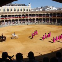 El empresario de la plaza de toros ha decidido adelantar la Goyesca al 31 de agosto.