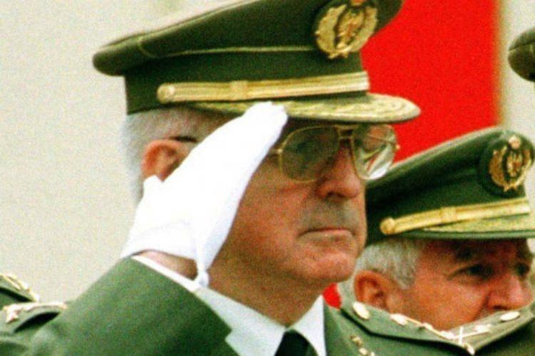 Los restos mortales del general Faura Martín, impulsor de la llegada de la democracia al Ejército español, recibirán sepultura este viernes en Gaucín