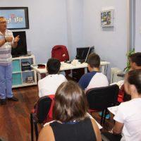 Aprender inglés o francés es fácil y divertido en la Academia LCF Kids Club de Ronda