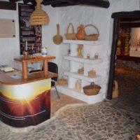 El Museo de la Castaña de Pujerra se convierte en un espacio pionero único en España