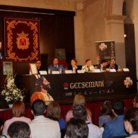 Ronda acoge este fin de semana el XIV Congreso de Hermandades de la Oración en el Huerto 'Getsemaní 2017'