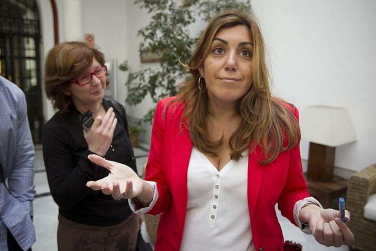 La Junta le debe a la Serranía 8,8 millones de euros de participación en los tributos (Patrica), según denuncia el PP de Málaga