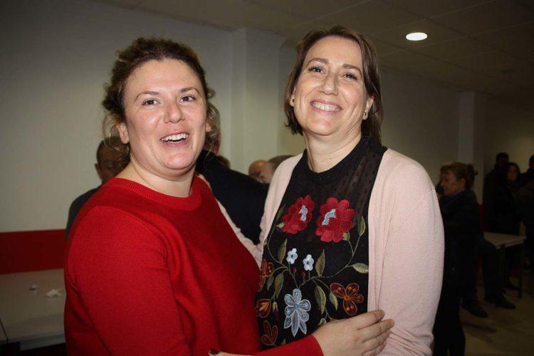 La dirección del PSOE andaluz desestima la impugnación que presentó el sector de Valdenebro contra la victoria de Aguilera