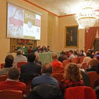 Ronda cerró con un alto nivel y gran participación el II Congreso Internacional de Historia de la Serranía