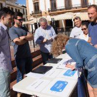Convocan una multitudinaria manifestación para el día 29 de abril para reclamar una autovía entre Ronda y Málaga