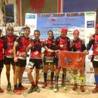 Club Ascari-Harman Trail Running logra dos medallas de bronce en III Trail Sierra Bermeja