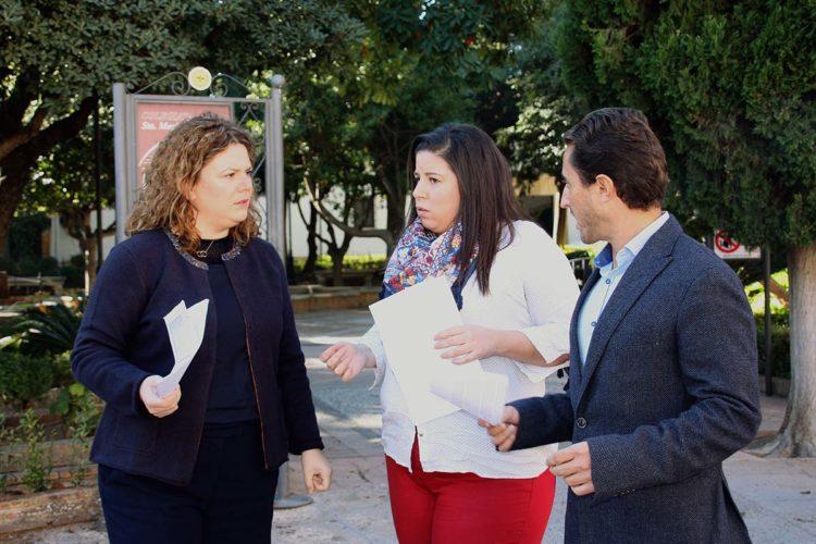 """Carta a los Reyes Magos y a Gema Ruiz (PSOE): """"Majestades y parlamentaria, yo quiero una autovía"""""""