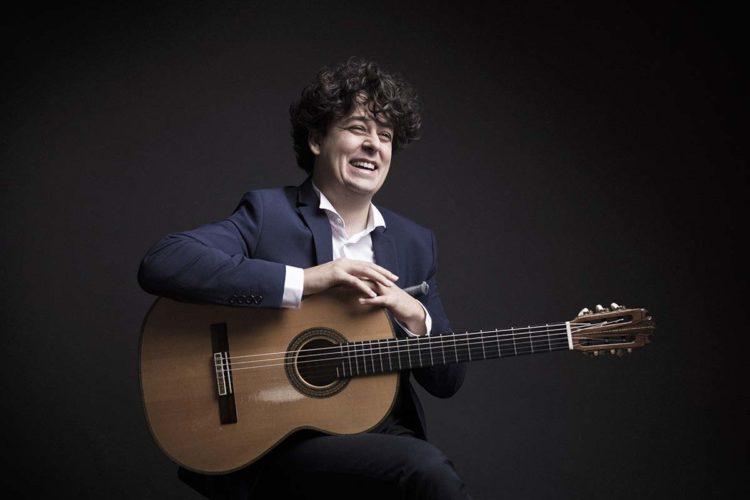 El Museo Peinado acoge este sábado un concierto de guitarra sobre la Generación del 27 de Samuel Diz